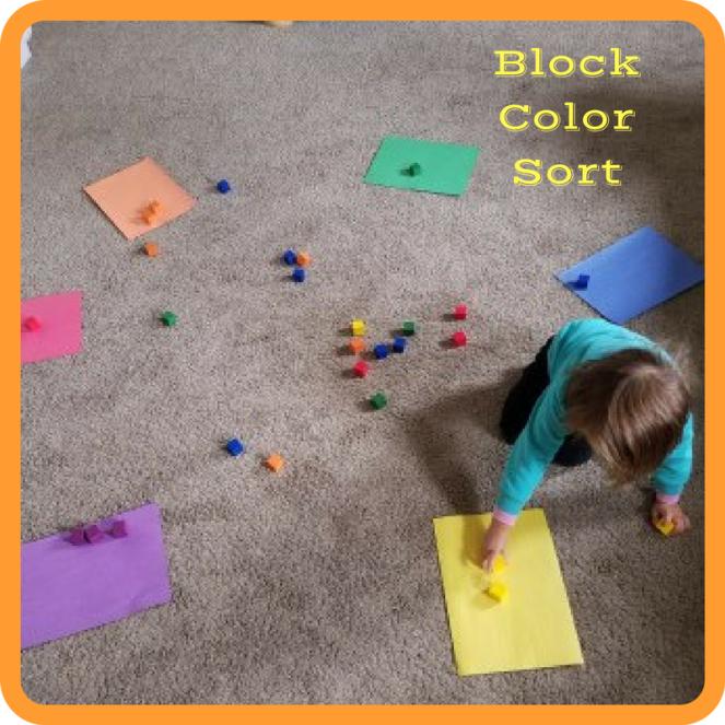 BlockColorSort
